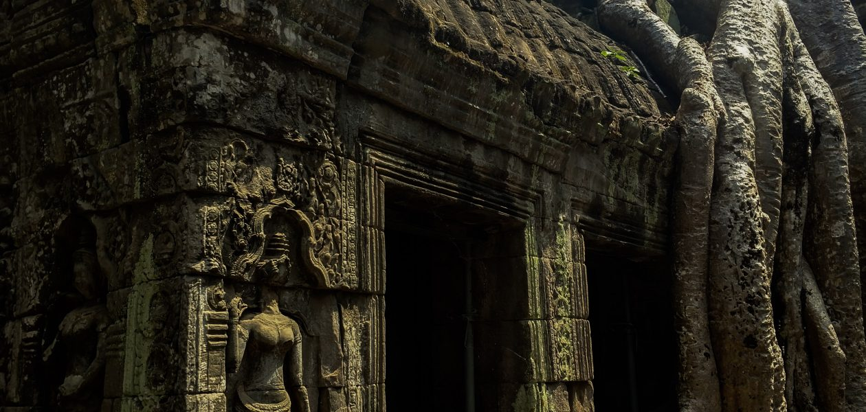 Image of Ta Prohm